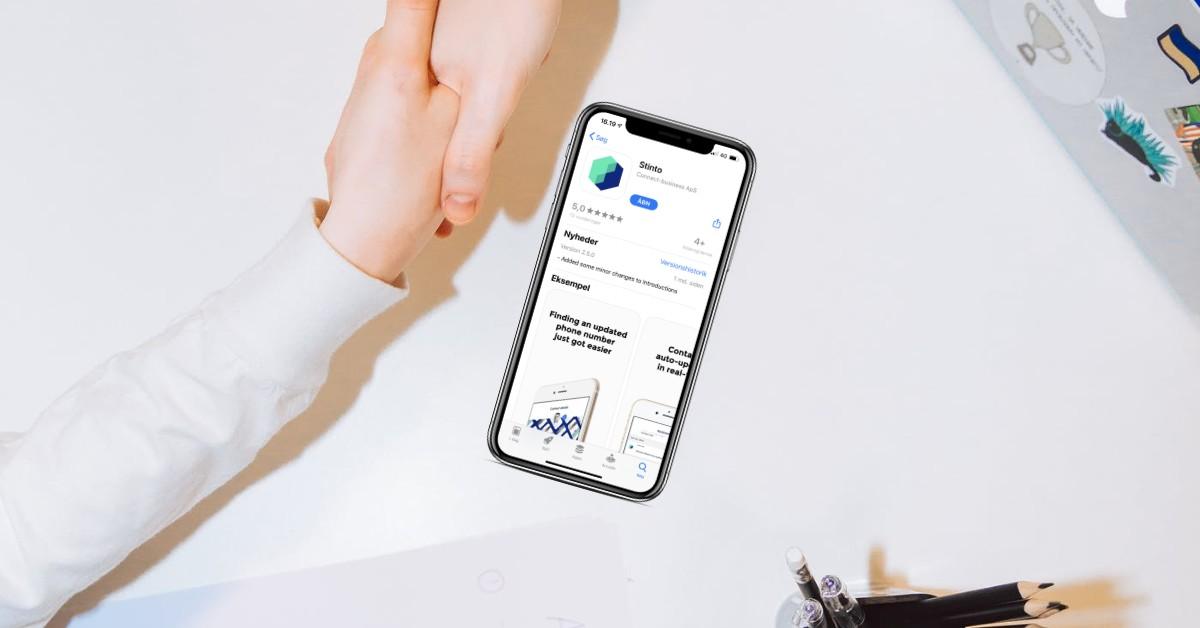 Dansk tech startup iværksætter ambitiøs vækstoffensiv - thumbnail