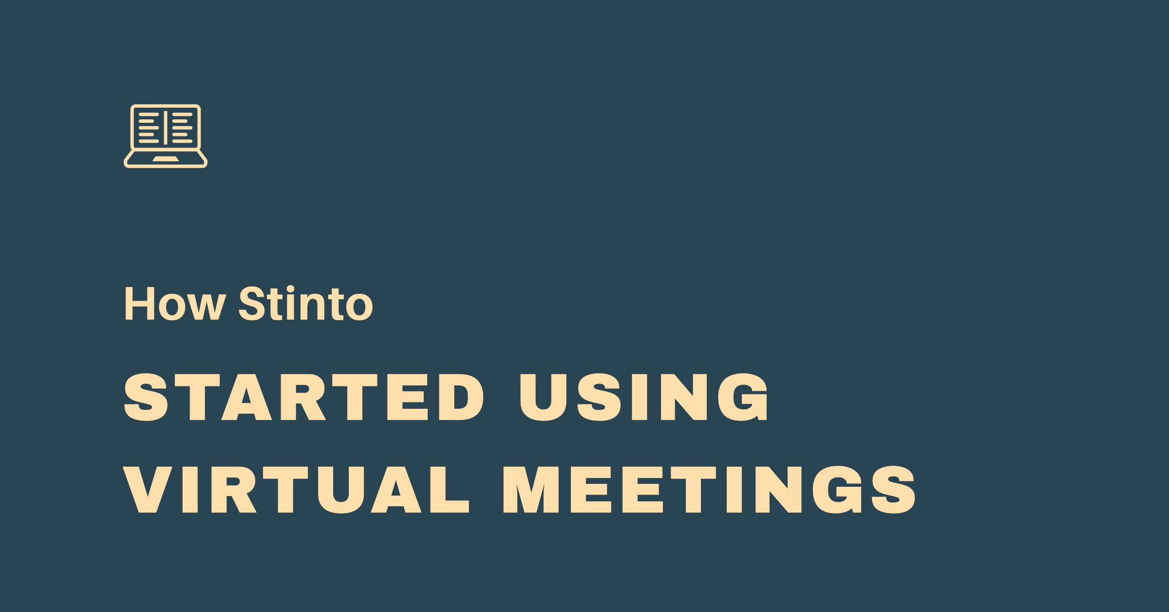 Virtual customer meetings - thumbnail