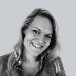 CMO at Stinto Anne-Sofie Moe Sørensen